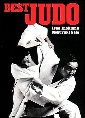 Best Judo Book