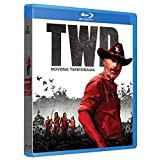 The Walking Dead: Novena Temporada