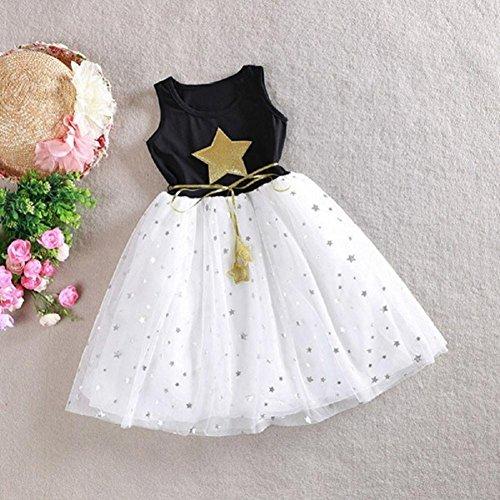 2b25e59eb Zolimx Nuevo Reborn Niña Flor Princesa Vestido Bebé Niños Fiesta Boda  Desfile Tul Tutú Vestidos Barato