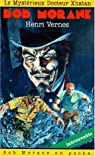 Bob Morane, tome 79 : Le Mystérieux docteur Xhatan par Vernes