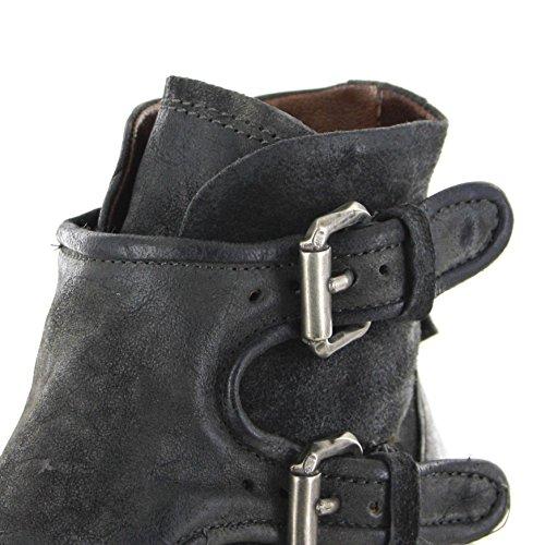 Uomo Grigio Scarpe BootsClash chiaro chiuse 6223 Fashion 401202 FB AFwqYgF