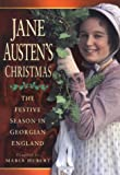 Jane Austen's Christmas, Jane Austen and Maria Hubert, 075091307X