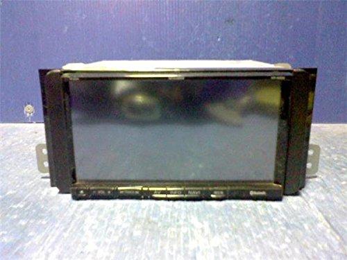 三菱 純正 ミラージュ A00系 《 A05A 》 カーナビゲーション P91100-16005615 B01MU3WY8F