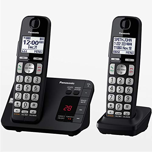 Panasonic DECT 6.0 Expandable
