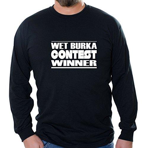 Custom Brother - Wet Burka Contest Winner Unisex