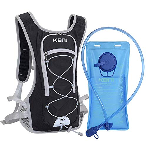 KBNI Hydration Backpack with