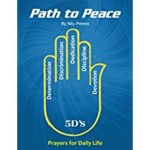 Path To Peace - Prayers For Daily Life
