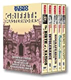 Griffith Masterworks (The Birth of a Nation / Intolerance / Broken Blossoms / Orphans of the Storm / Biograph Shorts 1909-1913)