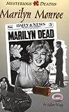 Marilyn Monroe, Adam Woog, 1560062657
