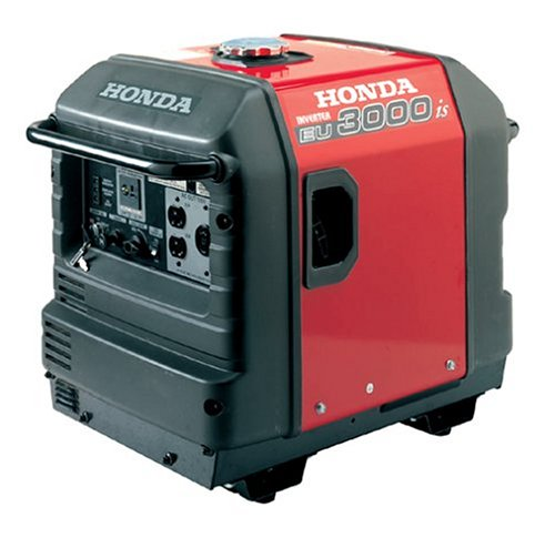 honda 3000 generator review