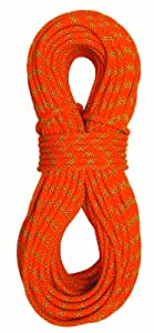 Sterling Rope Evolution Duetto Dry Rope (Orange, 8.4 x 60M)