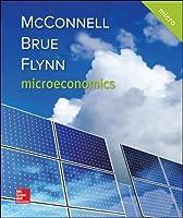 Microeconomics (Mcgraw-hill Series: Economics)