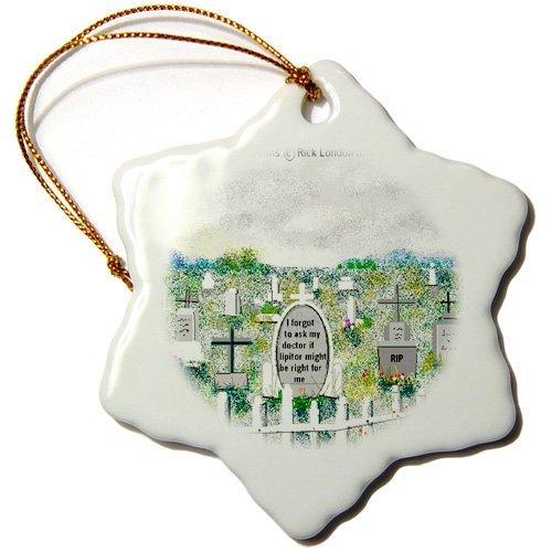 orn-2289-1-londons-times-funny-medicine-cartoons-lipitor-epitath-ornaments-3-inch-snowflake-porcelai