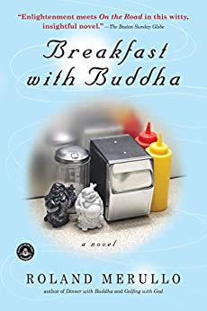 Breakfast with Buddha: A Novel by [Merullo, Roland]