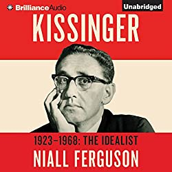 Kissinger: Volume I