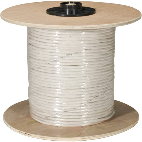 Monster Cable CI Pro 14-2/500 14-Gauge 2-Conductor In-Wall Speaker Cable - 500-Foot Spool ()