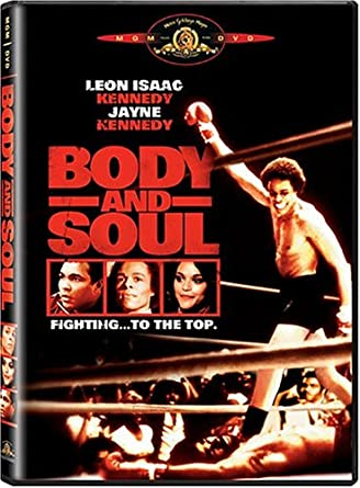 Body and Soul [USA] [DVD]: Amazon.es: Leon Isaac Kennedy ...