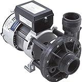 Aquaflo 02010000-1010 Pump 1HP 115V 1SPD 48 Frame Flo-Master FMHP