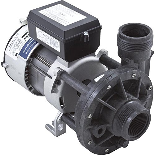 Aquaflo 02010000-1010 Pump 1HP 115V 1SPD 48 Frame Flo-Master FMHP by Aqua Flo