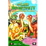 Land Before Time 4: Journey Through the Mists