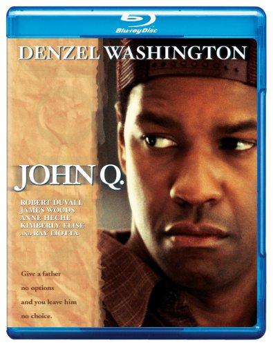 John Q  [Blu-ray]