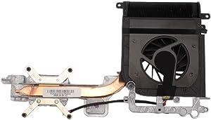 CPU Cooling Heatsink + Fan 438606-001 for HP dv9000 dv9500