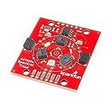 SparkFun (PID 15050 Triad Spectroscopy Sensor - AS7265x (Qwiic)