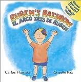 Ruben's Rainbow (El Arco Iris de Ruben), Carlos Harrison, 0970695306