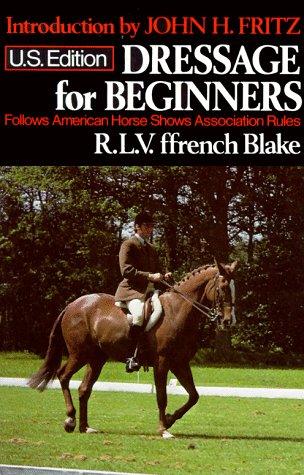 Dressage for Beginners ()