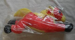 Plüschpferd liegend Länge ca. 46 cm 2. Wahl Lagerspuren