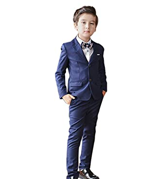 d317ca35c3e357 子供スーツ 男の子 子供フォーマル スーツ 男 110 120 130 140 150 160 卒業式 入学
