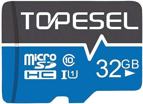 256gb tarjeta de memoria microSD class 10 movil Tablet Smartphone universal adecuado