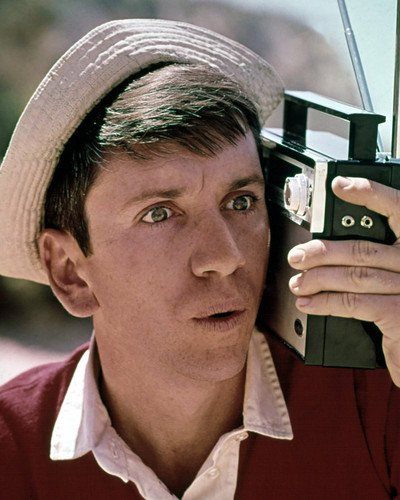 Gilligan's Island Bob Denver Photo Print