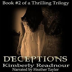 Deceptions Audiobook