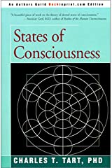 States of Consciousness Paperback