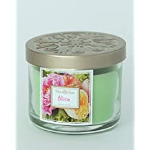 Bath and Body Works White Barn BLOOM Mini Scented Candle 1.3 OZ