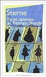 La vie et les opinions de Tristram Shandy, gentilhomme par Sterne