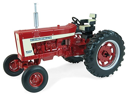 (Ertl Collectibles Farmall 656 Tractor)