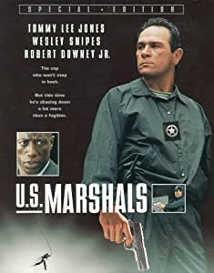U.S. Marshals (Special Edition) [Import]
