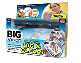 Big Vision Glasses, 02 Pound