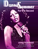 Donna Summer: For The Record (2nd Edition)