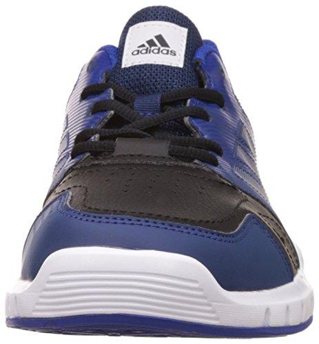 Cblack adidas Star de M Chaussures 3 Essential Croyal Silvmt Homme Fitness Multicolore TTqZwrz