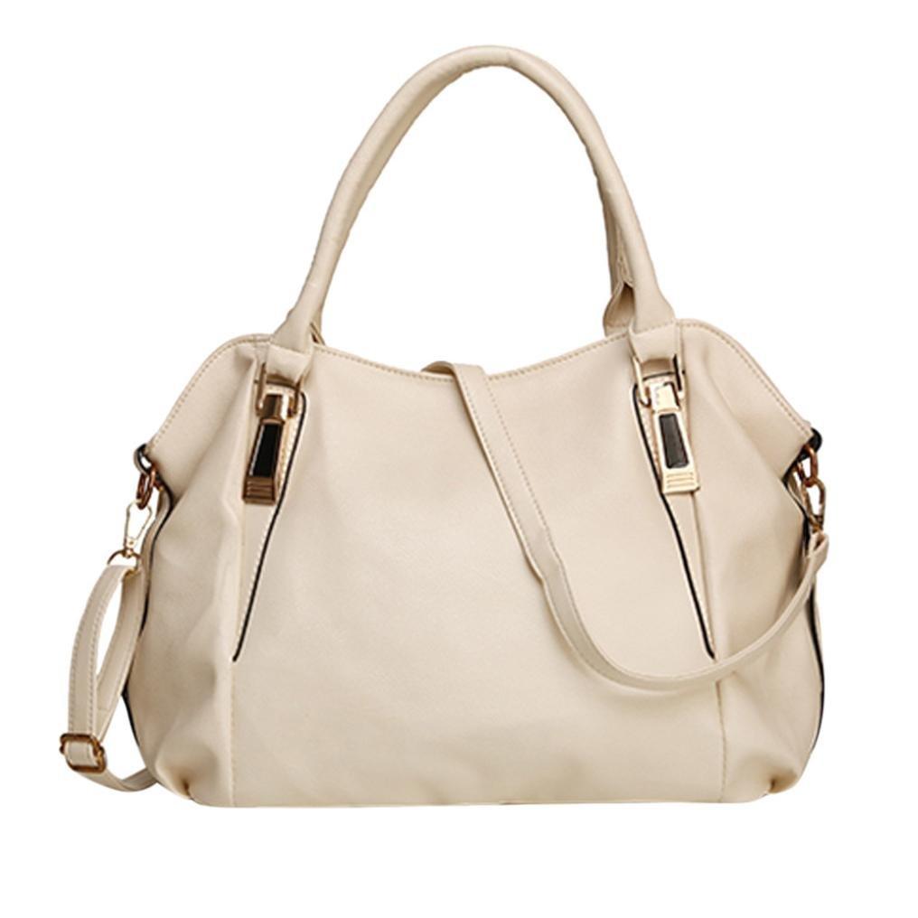f064457657ba Amazon.com  Clearance! Women Handbag