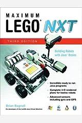 Maximum LEGO NXT: Building Robots with Java Brains Paperback