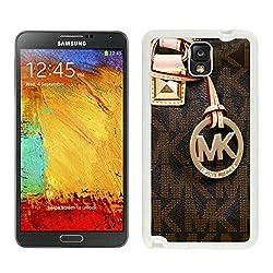 Fashionable Designed NW7I 123 Case M&K White Samsung Galaxy Note 3 N900A N900V N900P N900T Phone Case T3 007
