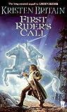 First Rider's Call, Kristen Britain, 0756401933