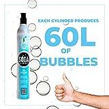 Soda Sense 60L CO2 Carbonator, Compatible with