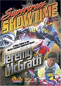 Supercross Showtime w/Jeremy McGrath