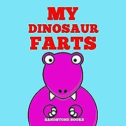 My Dinosaur Farts