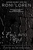 Fall Into You (A Loving on the Edge Novel)